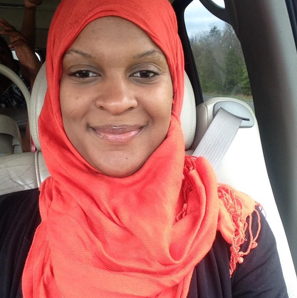 Sakinah Grey